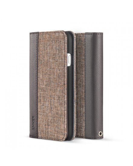 Anker ToughShell Elite for iPhone 7 UN- Brown A7060081