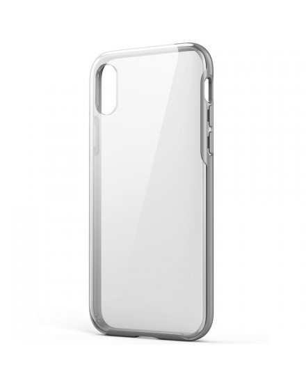 Anker Karapax Ice for iPhone X Gray A9010HA1