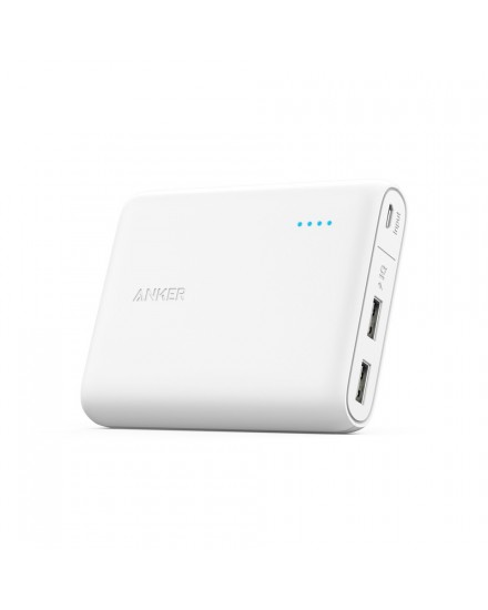 Anker PowerCore 13000 mAh White A1215H21