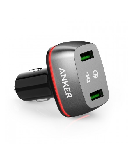 Anker PowerDrive+ 2 UN Black Offline 2.0 Packaging V3 A2221H11