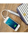 Anker PowerCore+ Mini 3350mAh Silver A1104H41