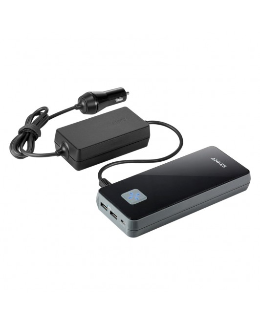 Anker PowerCore Turbo Portable Charger Ultra Rapid Recharge A1694011
