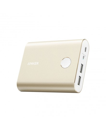 Anker PowerCore+ 13400mAh Quick Charge 3.0 Gold A1316HB1
