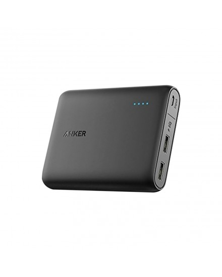 Anker PowerCore 10400 mAh Black A1214H11