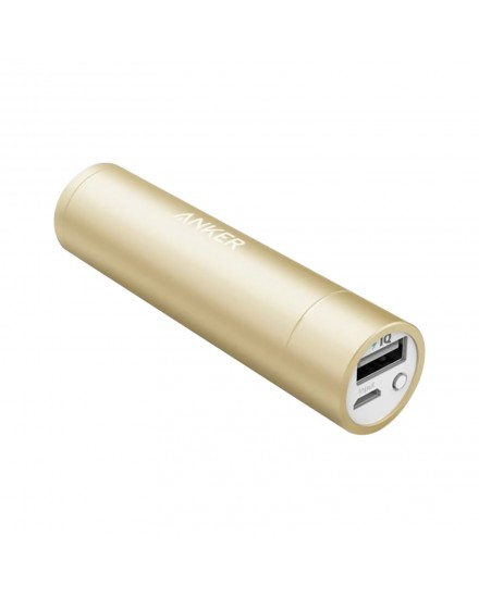Anker PowerCore+ Mini 3350 mAh Premium Gold A11040B1
