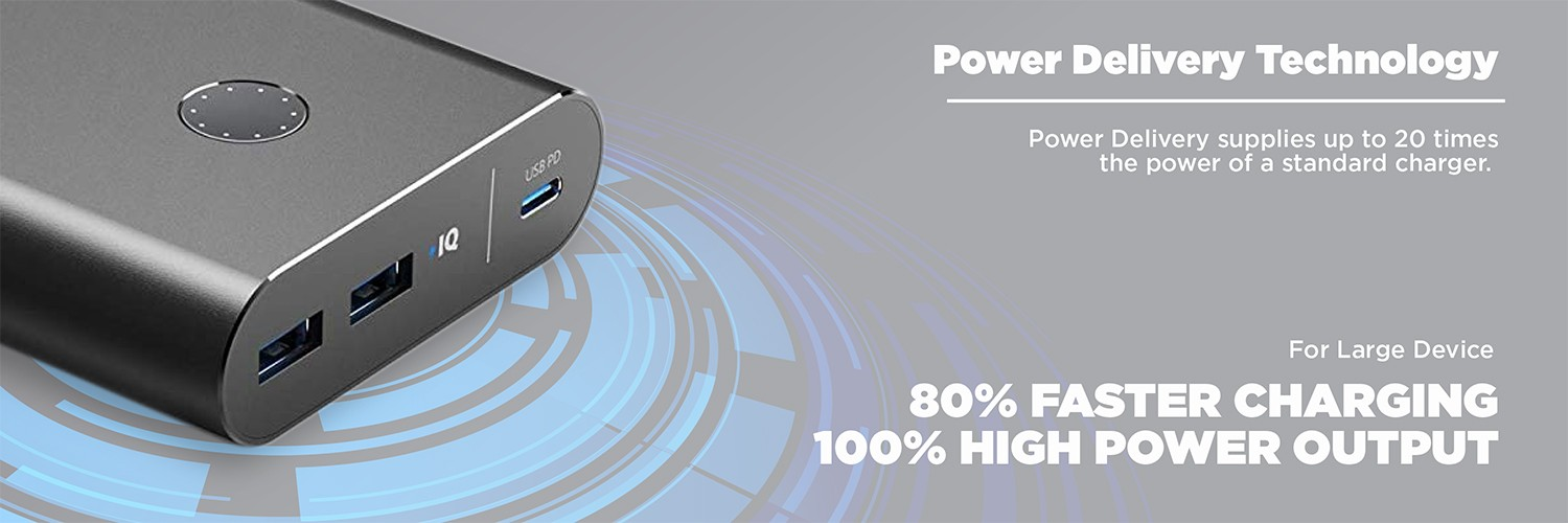 Anker Power Delivery Collection