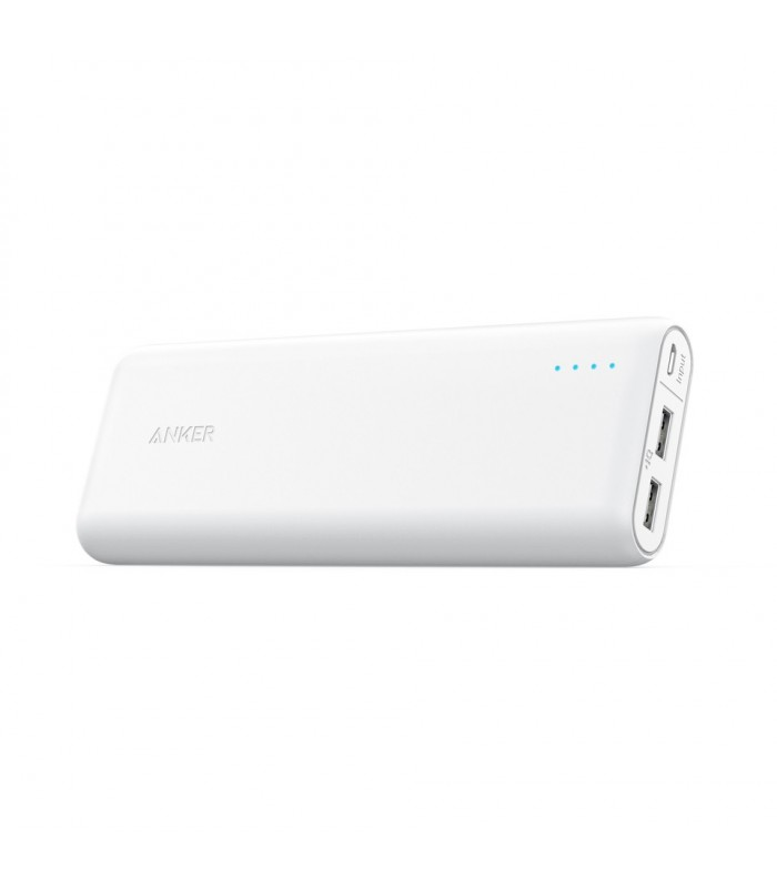 Anker PowerCore 20100 mAh White A1271H22
