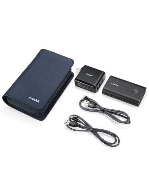 Anker PowerPack Ultimate Charging with Quick Charge 3.0 A2837111
