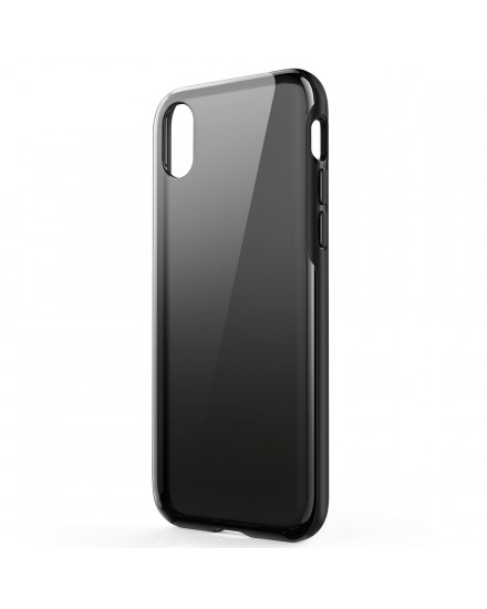 Anker Karapax casing Ice for iPhone X Hitam A9010H11