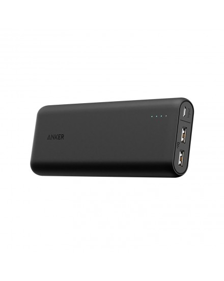 Anker PowerCore 20100 mAh Black A1271H12