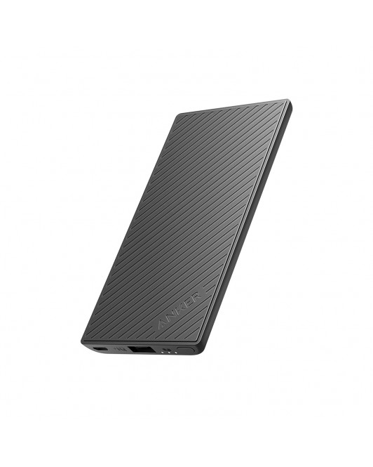 Anker PowerCore Slim 5000mAh Black A1250011