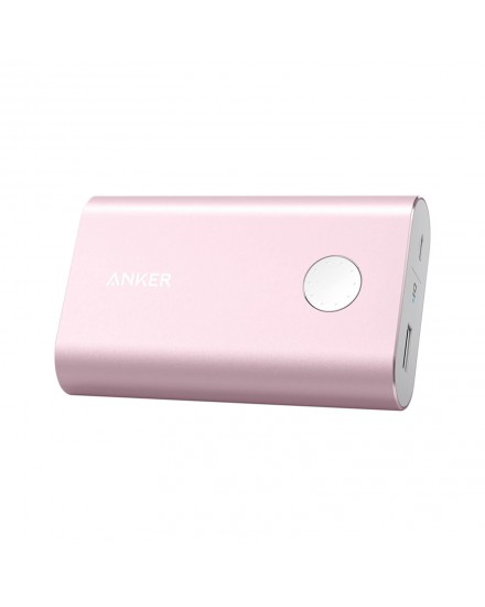 Anker PowerCore+ 10050 mAh Quick Charge 3.0 Pink A1311H51