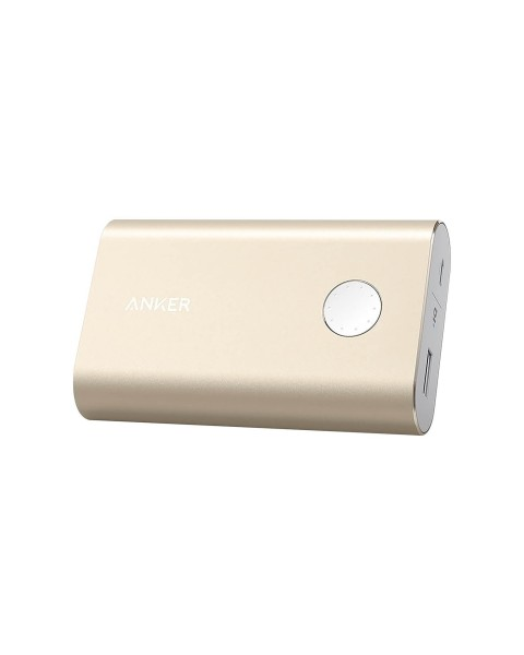 Anker PowerCore+ 10050 mAh Quick Charge 3.0 Gold A1311HB1