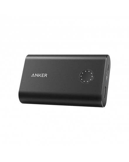 Anker PowerCore+ 10050 mAh Quick Charge 3.0 Black A1311H11