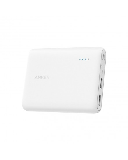 Anker PowerCore 10400 mAh White A1214H21