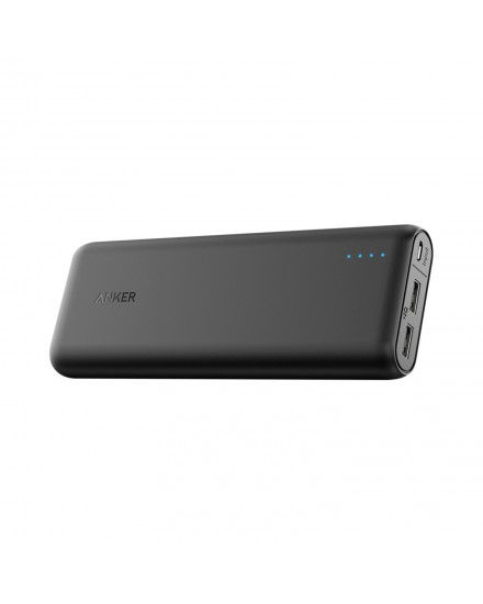 Anker PowerCore 15600mAh Black A1252H11