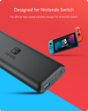 Anker PowerCore 20100 Nintendo Switch Edition Power Delivery A1275S11