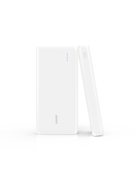 Anker Powercore Astro E7 26800mAh Portable Charger White A1210022