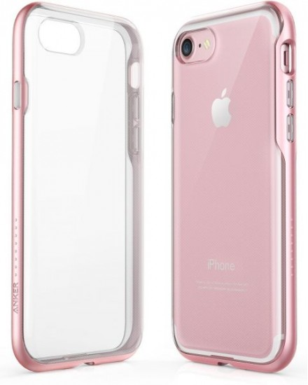 Anker Ice-Case Lite for iPhone 7 Rose Gold A7062H51