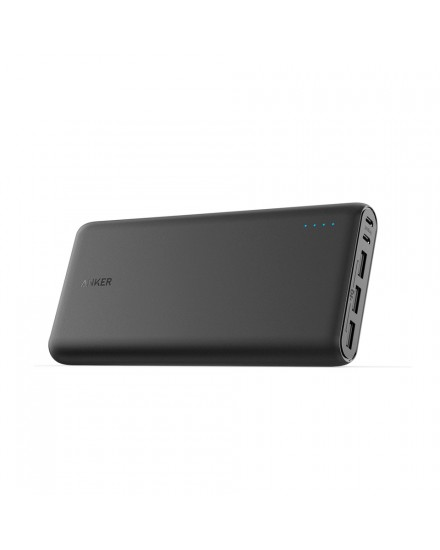 Anker PowerCore 26800mAh portable charge Black A1277