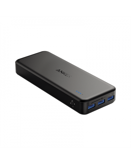 Powerbank Anker PowerCore Elite 20000mAh Black A1273