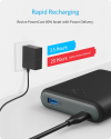 Powerbank Anker PowerCore 13400 Nintendo Switch Edition Black A1241J11