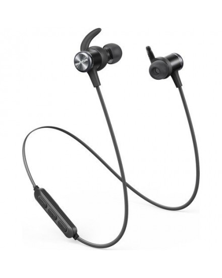 Soundcore Spirit Bluetooth earbuds Black A3403011
