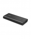 PowerBank Anker PowerCore+ 26800 mAh Quick Charge 3.0 Black A1374011