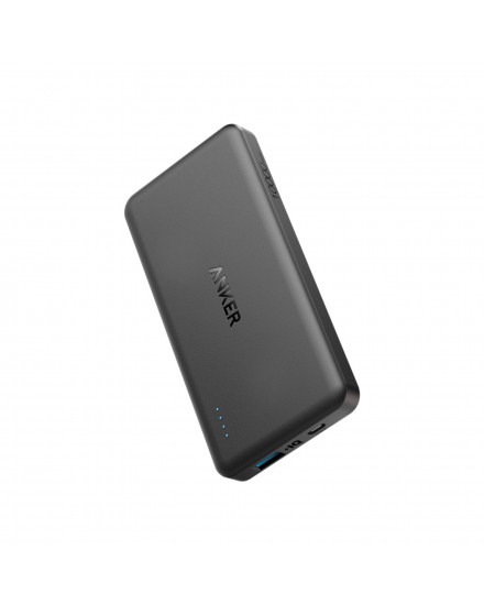 Powerbank Anker PowerCore II Slim 10000mAh Black A1261H11
