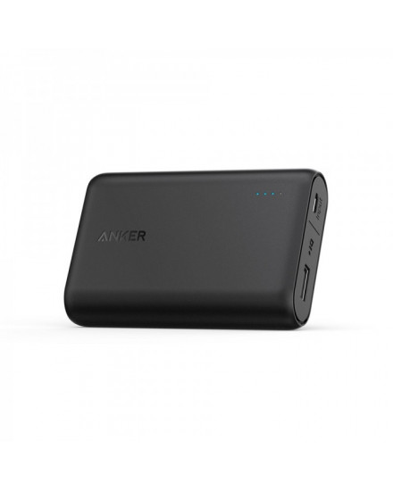 Powerbank Anker PowerCore 10000mAh Black A1263H11