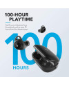 Anker Soundcore Liberty True Wireless Earphones with Charging Case - A3912