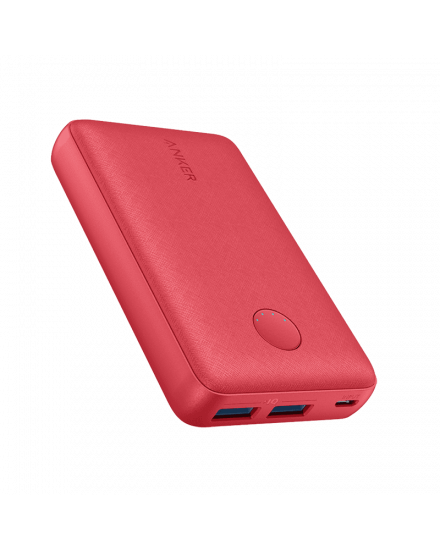 Anker PowerCore Select 10000mAh Red - A1223