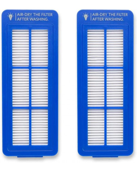 EUFY Replacement Washable Filter Set for RoboVac - T2915