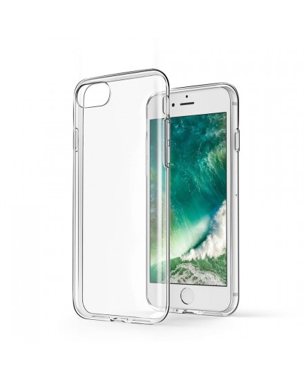 Anker ClearShell Case for iPhone 7 UN - Clear - A7054002